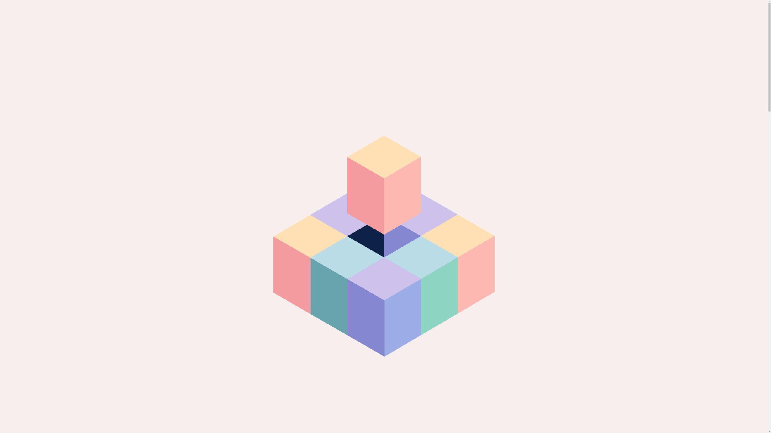 Orpetron Web Design Awards - Adam Church - Web Design Awards Inspiration Trends UI UX