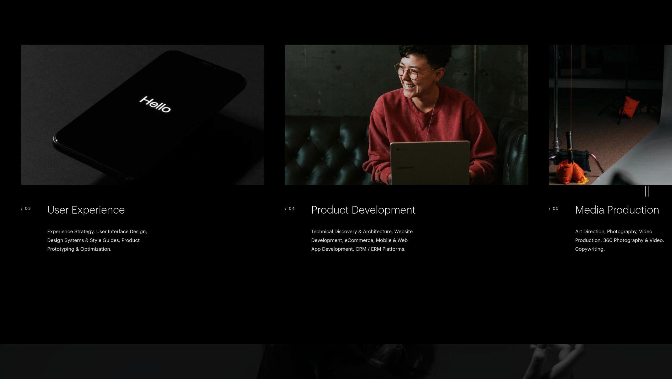 Orpetron Web Design Awards - Fleava Digital Agency - Web Design Awards Inspiration Trends UI UX