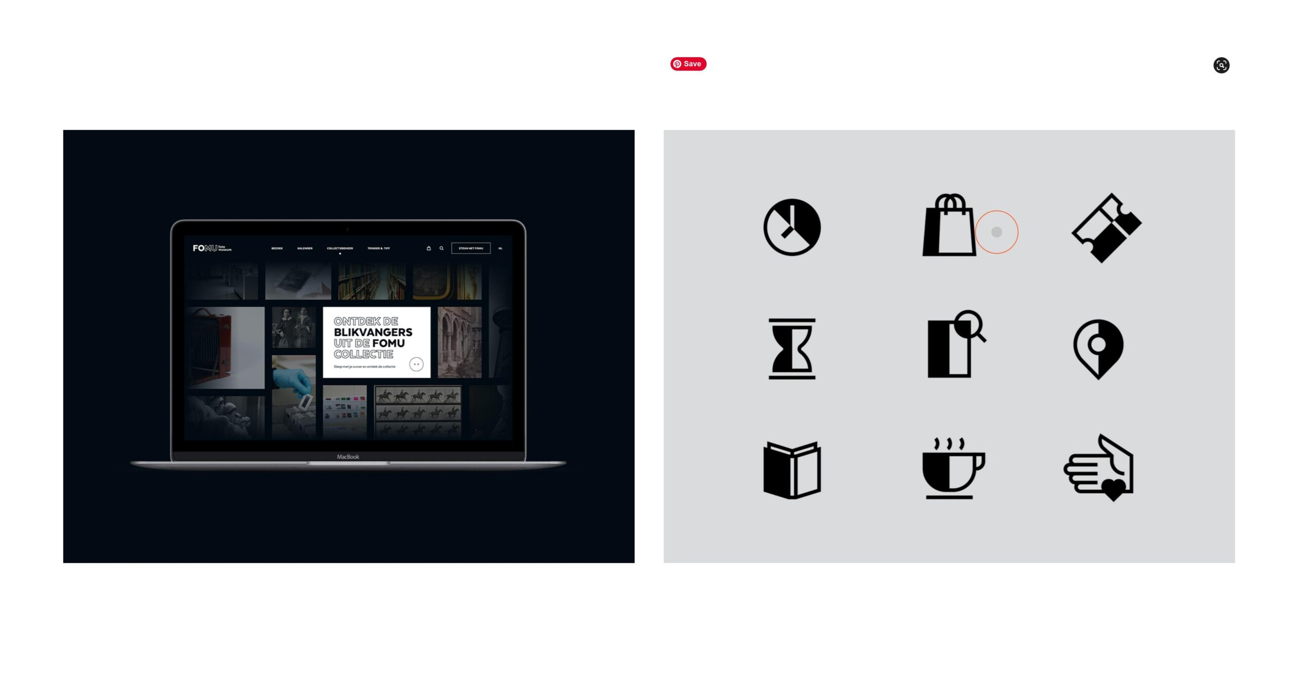 Orpetron Web Design Awards - Lunar - Web Design Awards Inspiration Trends UI UX