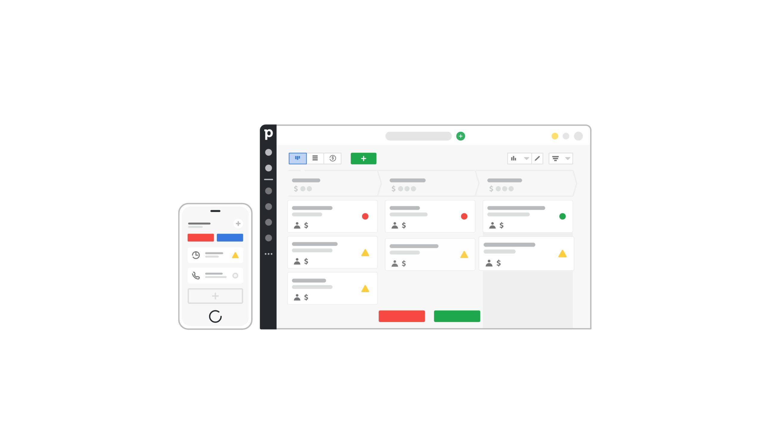 Orpetron Web Design Awards - Pipedrive - Web Design Awards Inspiration Trends UI UX