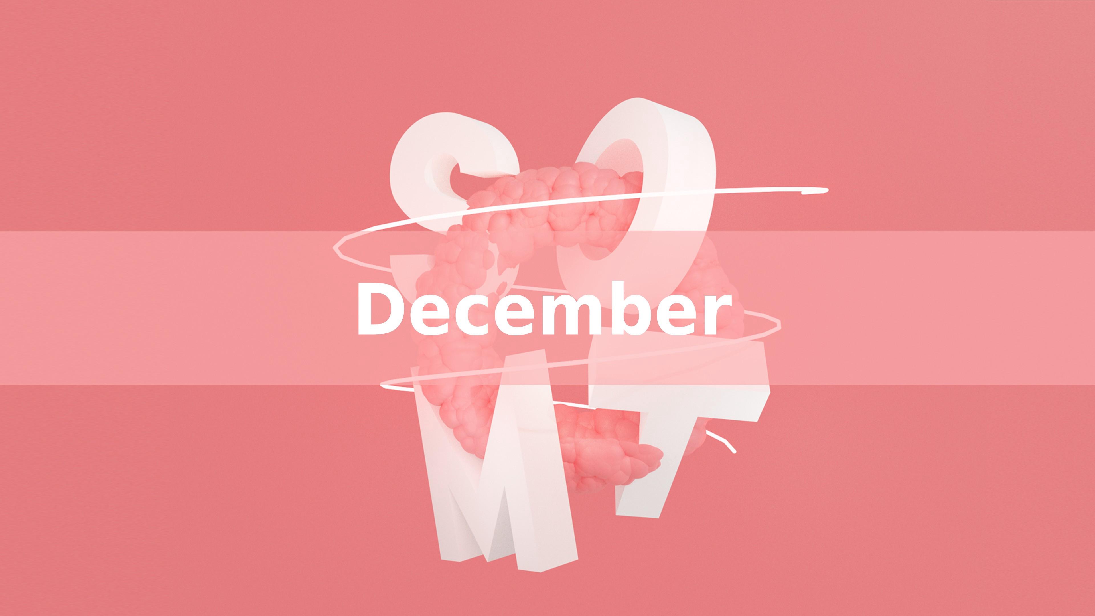 Winner Sites in December
