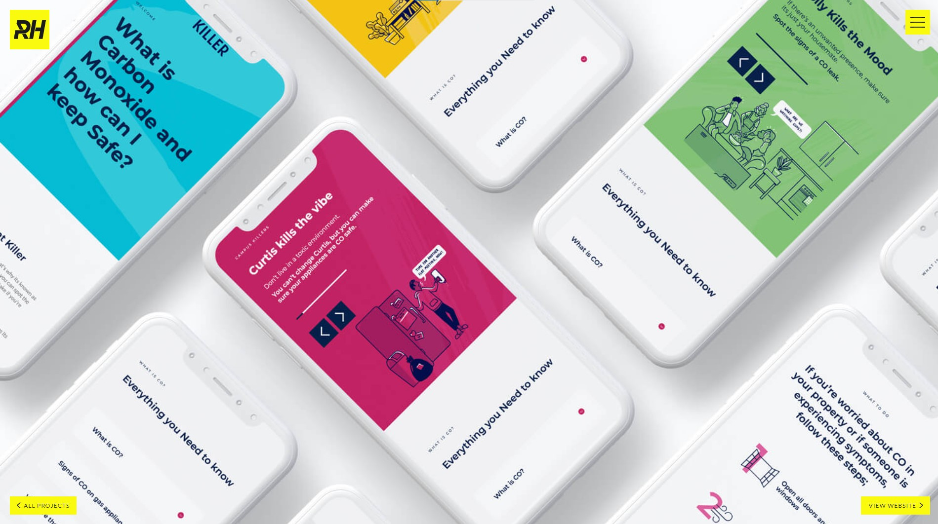 Orpetron Web Design Awards - Winner Sites (Jun 7–13) - Web Design Awards Inspiration Trends UI UX