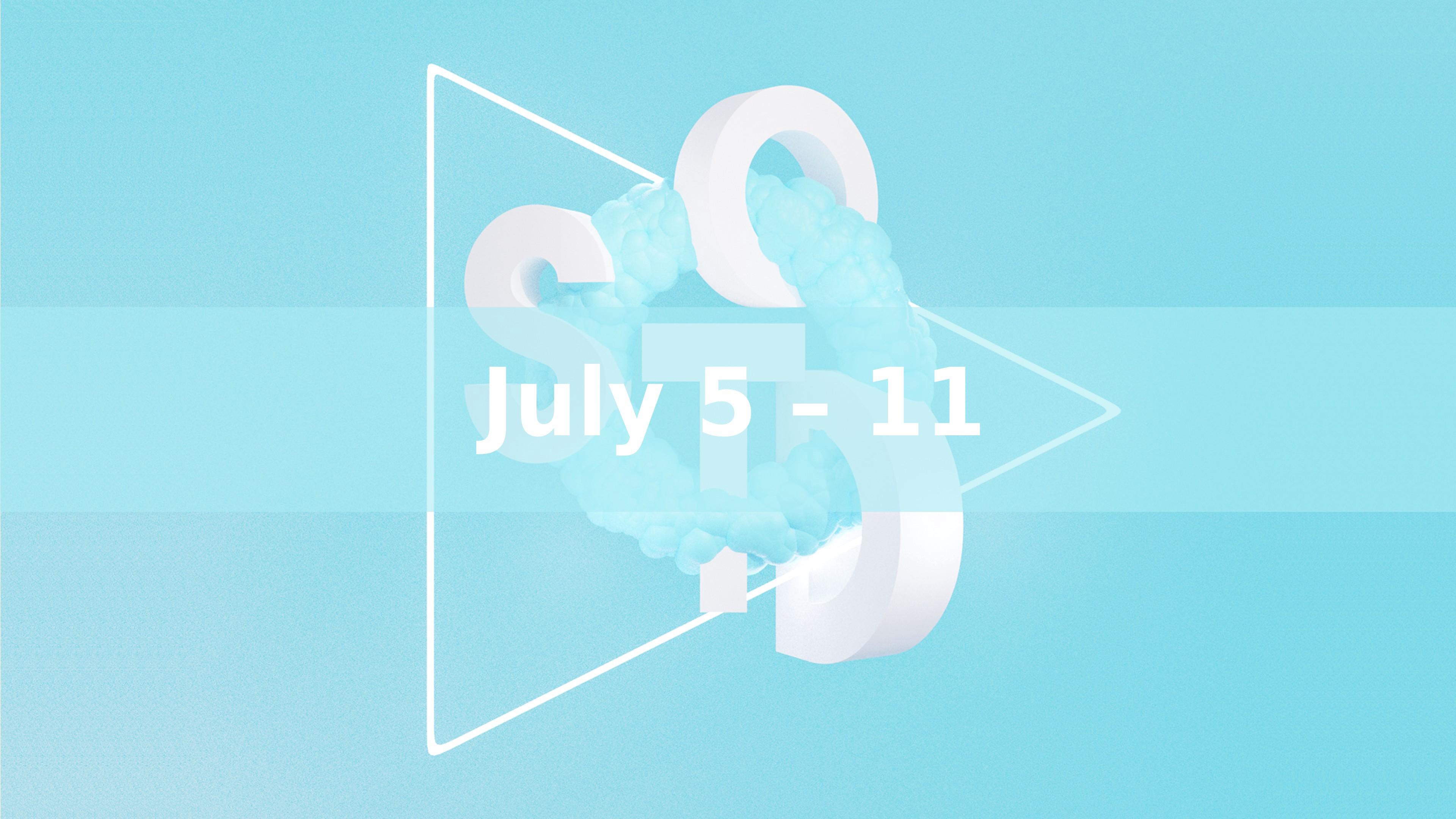 Winner Sites (July 5–11)