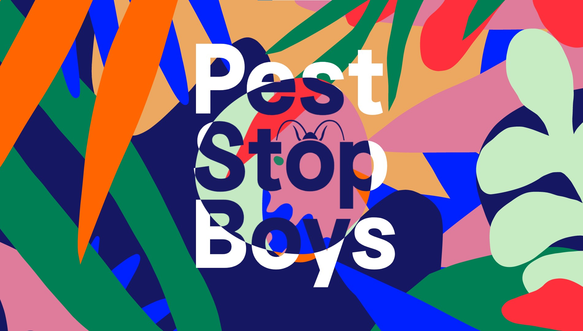 Orpetron Web Design Awards - Pest Stop Boys - Web Design Awards Inspiration Trends UI UX