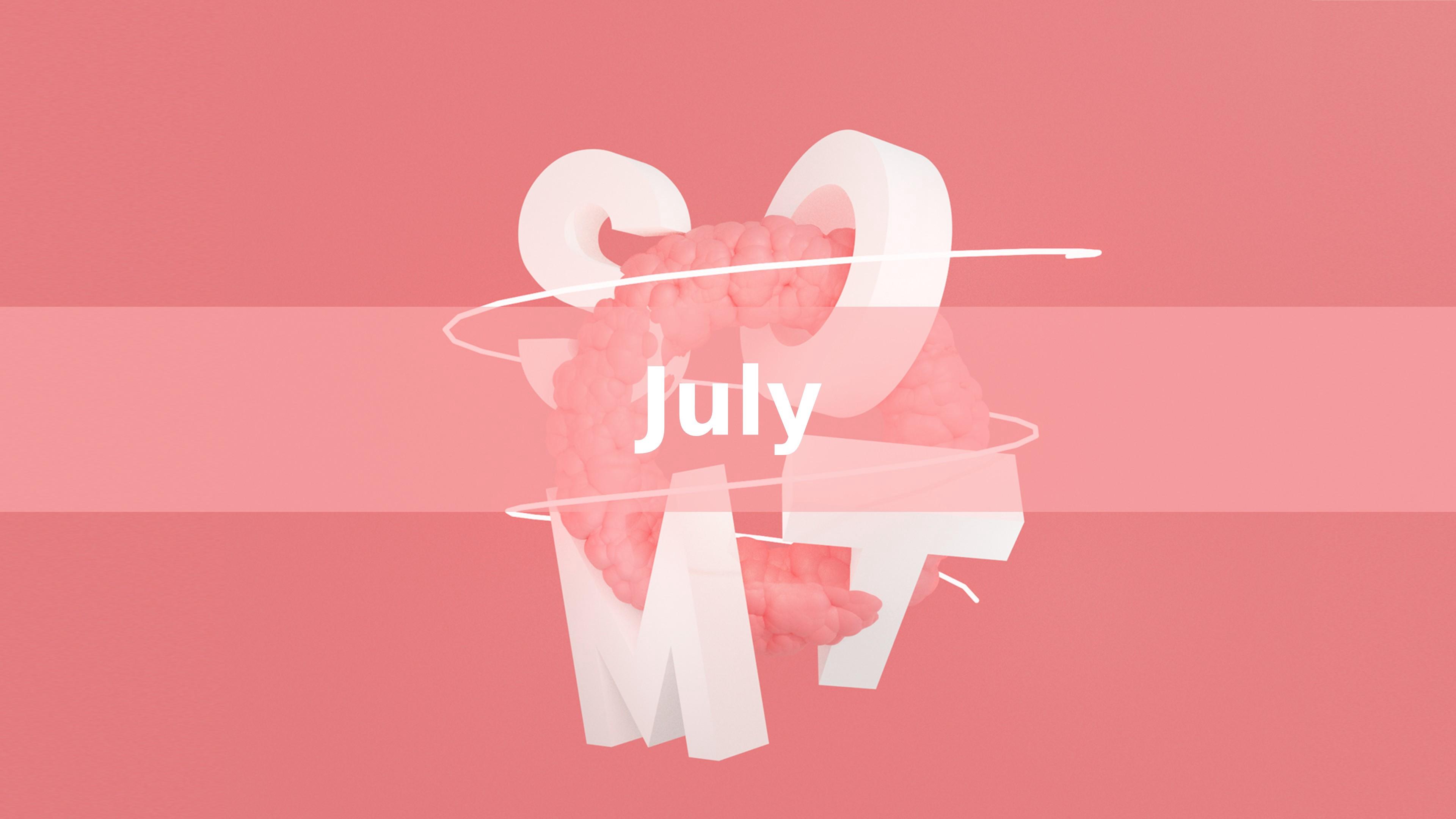 Winner Sites in July