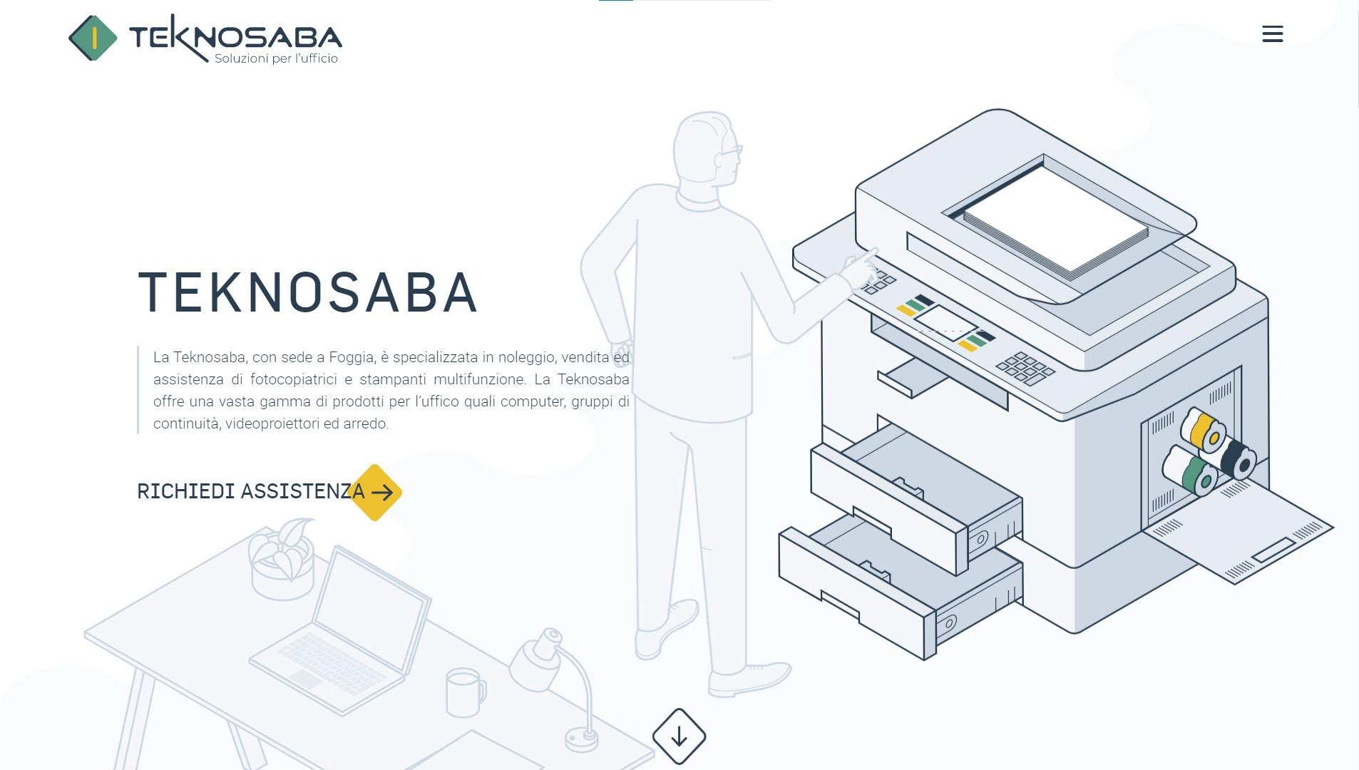 Orpetron Web Design Awards - Teknosaba - Web Design Awards Inspiration Trends UI UX