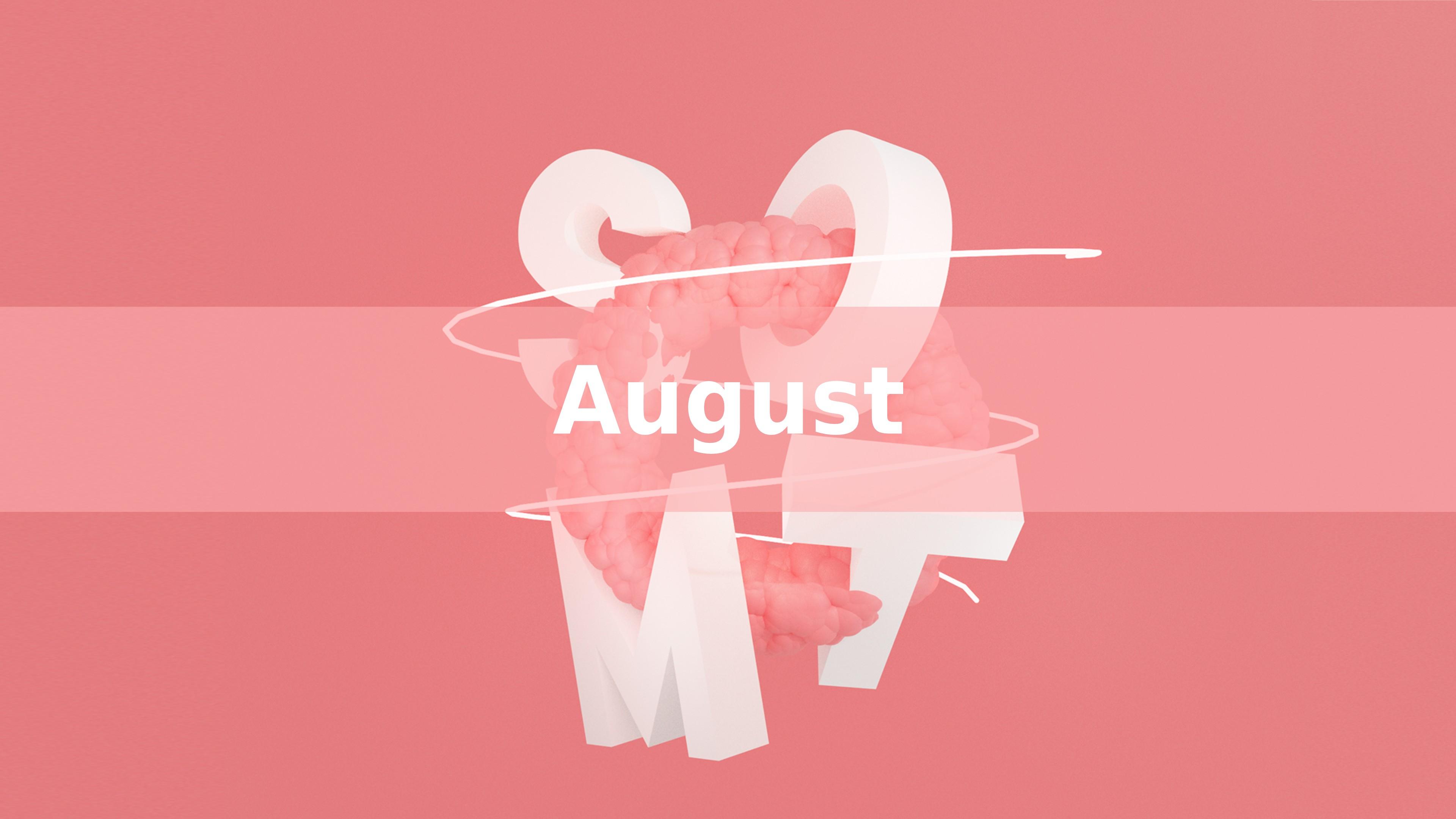 Winner Sites in August